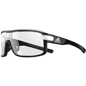 adidas Zonyk Pro Glasses S, black shiny/vario